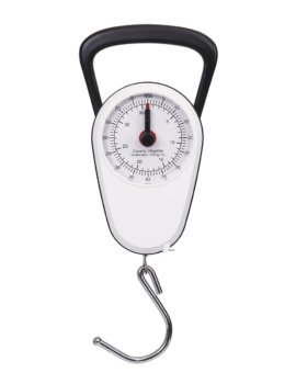 Luggage Scale -7%